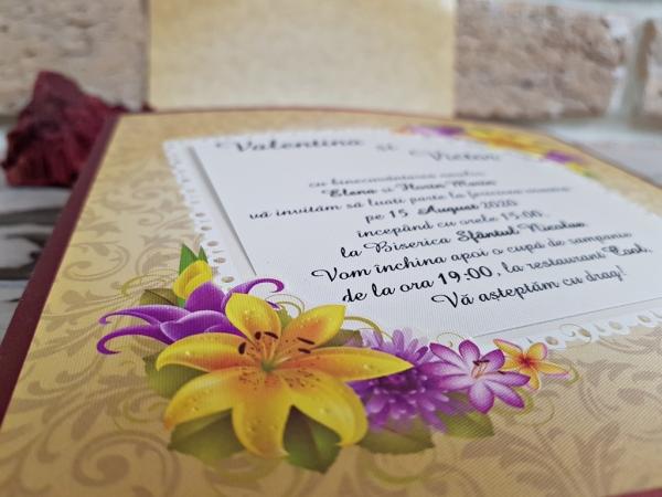Invitatie cod 2774 3