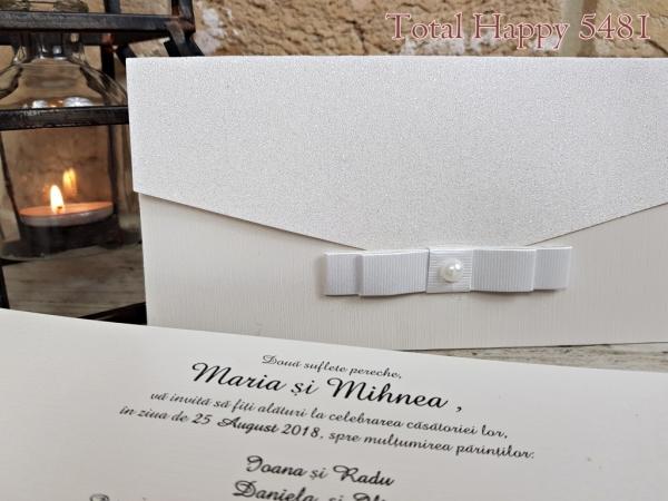 Invitatie nunta cod 5481 1