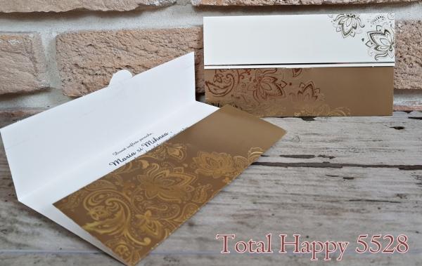 Invitatie nunta cod 5528 0