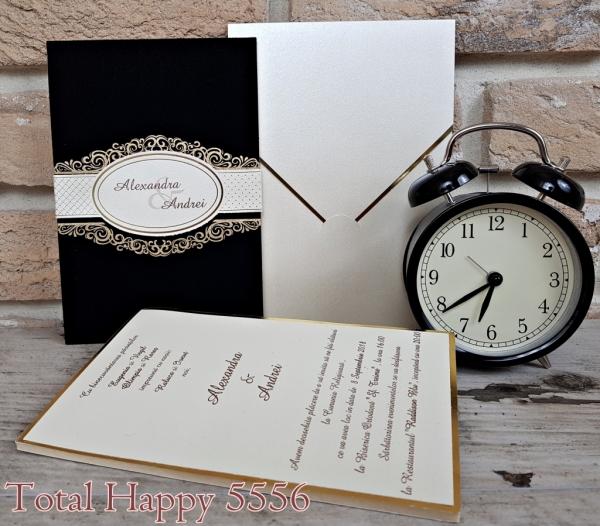 Invitatie nunta cod 5556 0