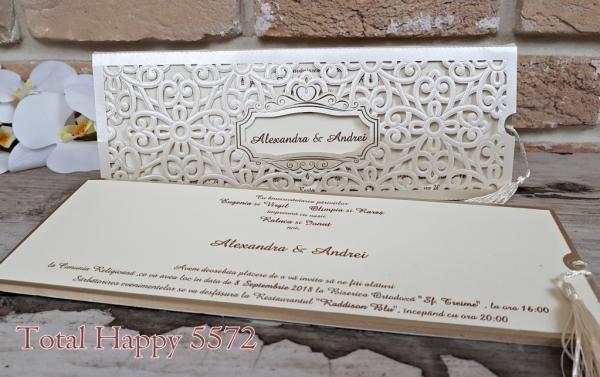 Invitatie nunta cod 5572 0