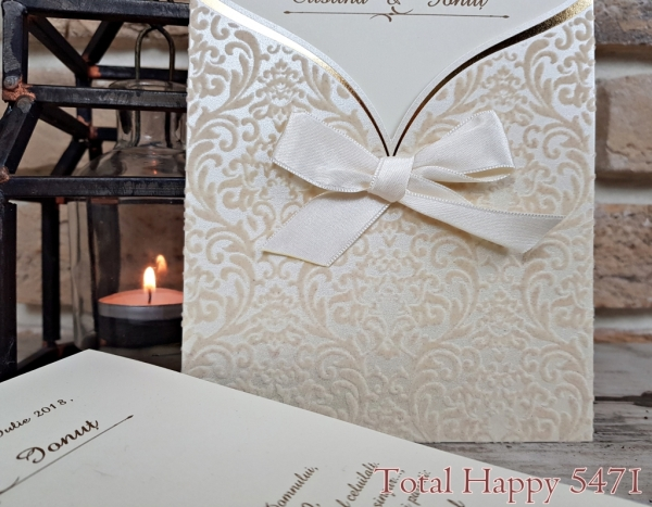 Invitatie nunta cod 5471 1