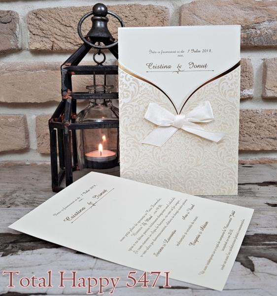 Invitatie nunta cod 5471 0