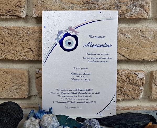 Invitatie Botez cod 6198 1