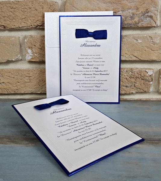 Invitatie Botez cod 6185 0