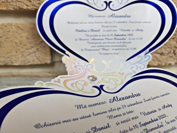 Invitatie Botez cod 6193 2
