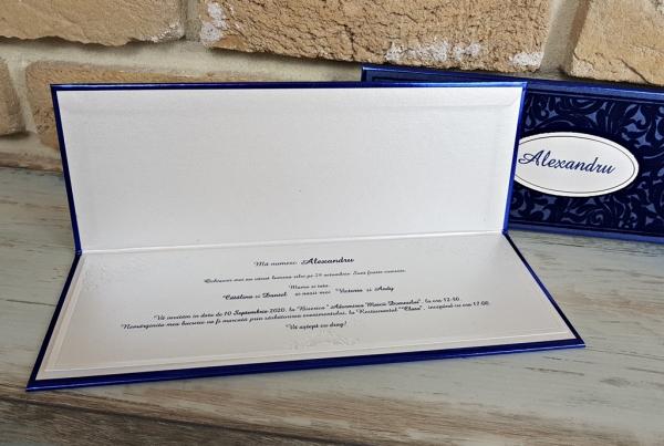 Invitatie Botez cod 6209 2