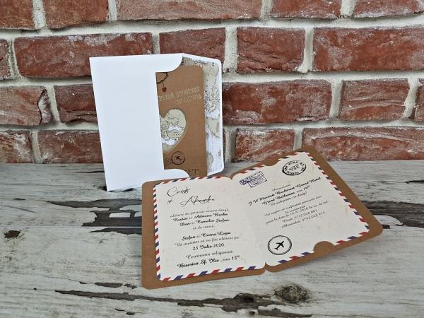 Invitatie nunta cod 11548 1