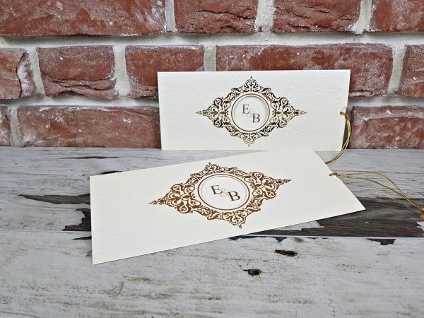 Invitatie nunta cod 5592 2