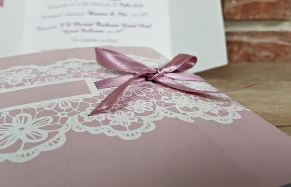 Invitatie nunta cod 5594 4