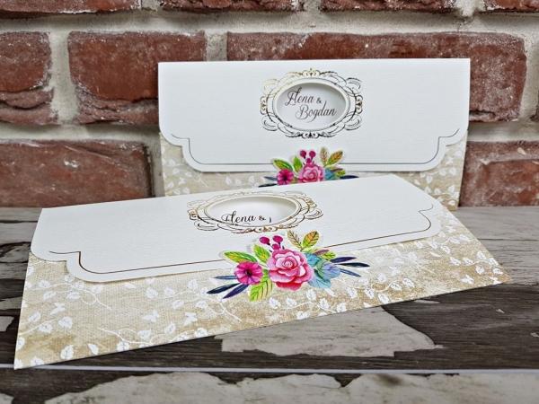 Invitatie nunta cod 5630 1