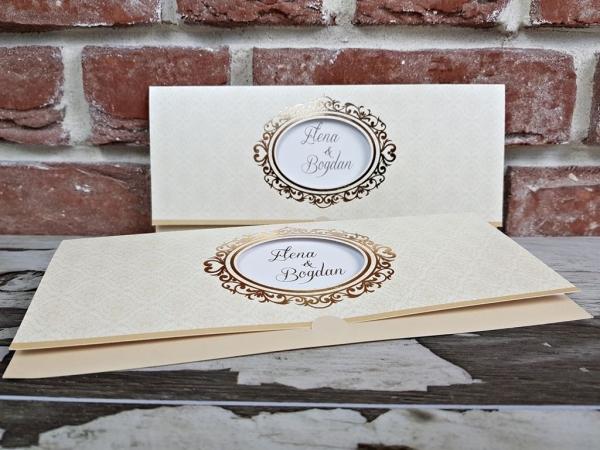 Invitatie nunta cod 5620 1