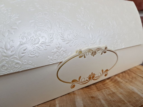 Invitatie nunta cod 5658 3