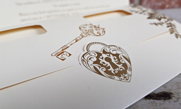 Invitatie nunta cod 5668 3