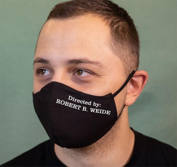 Masca Personalizata - Directed By Robert B Weide 0
