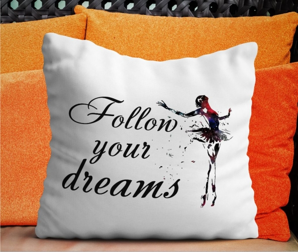 Perna - Follow Your Dreams 0