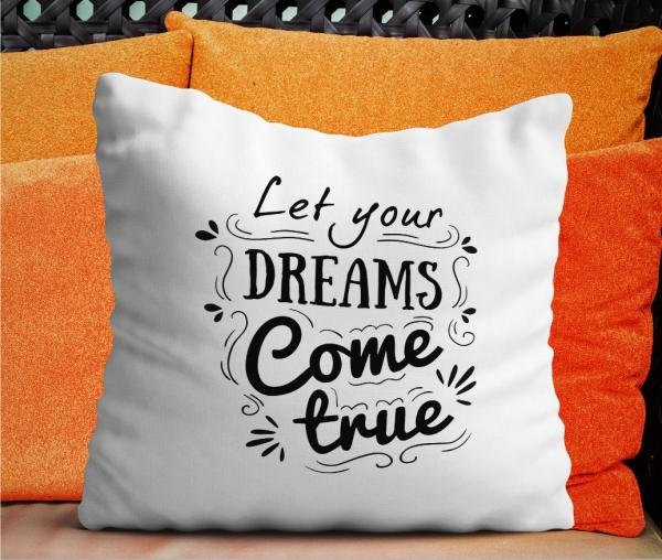 Perna - Let Your Dreams Come True 0