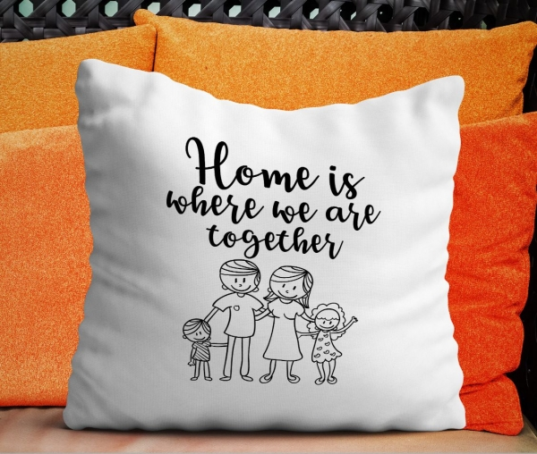 Perna  Personalizata - Home 0