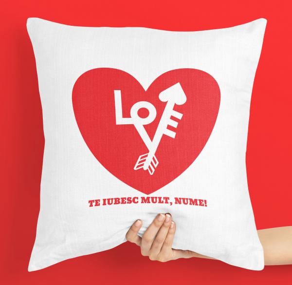 Perna personalizata - Love 0