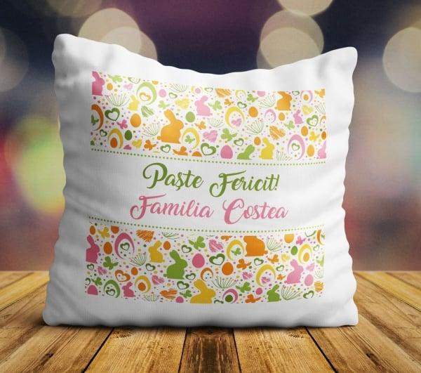 Perna personalizata de Paste - Familia Ta [0]