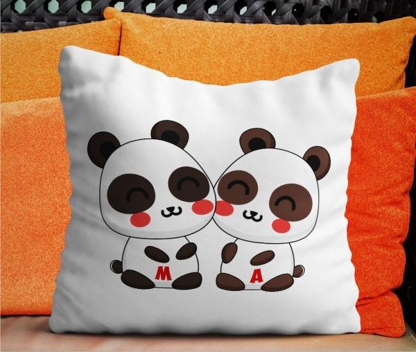 Perna personalizata - Panda [0]