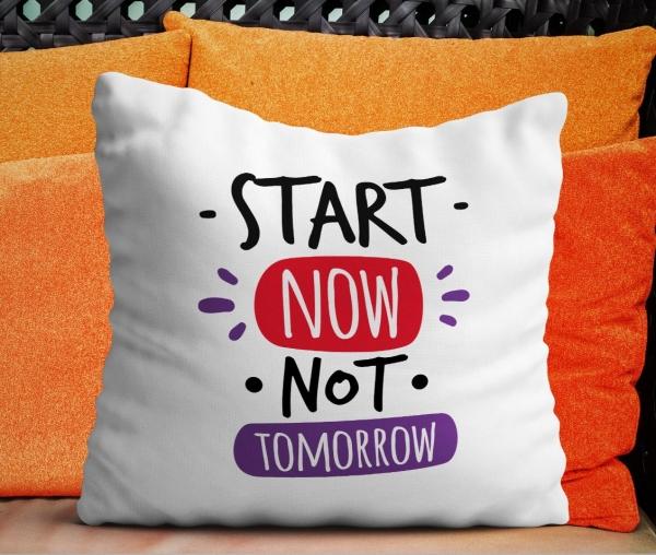 Perna Personalizata - Start Now [0]