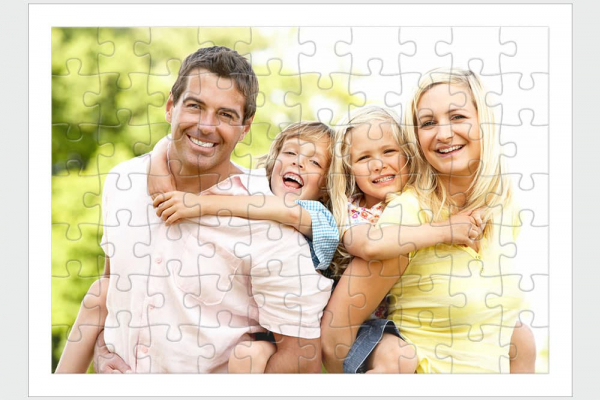 Puzzle Personalizat A3 Cu Rama 0