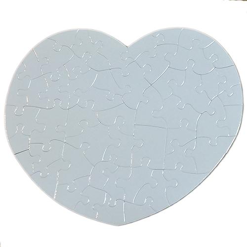 Puzzle Personalizat Inima 0