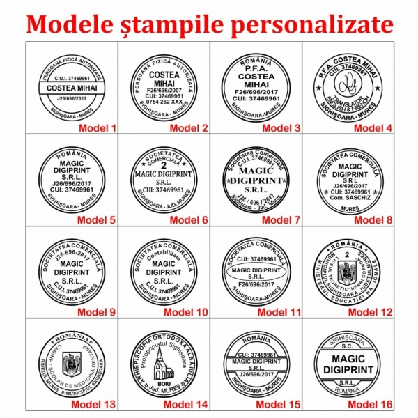 Stampila Stamp Mouse R30 1