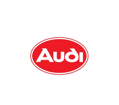 Sticker Auto - Audi 3 0