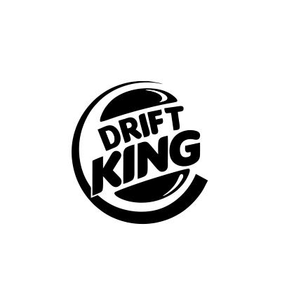 Sticker Auto - Drift King 3 [0]