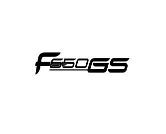 Sticker Auto - F650G 1
