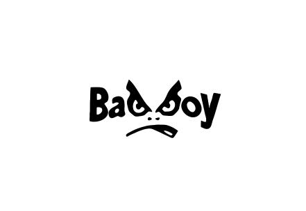 Sticker Auto - Bad Boy 0