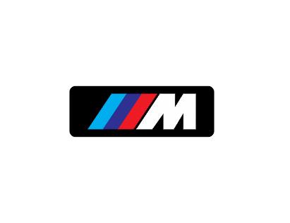 Sticker Auto BMW 2 0
