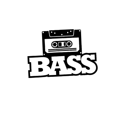 Sticker Auto - Bass 0