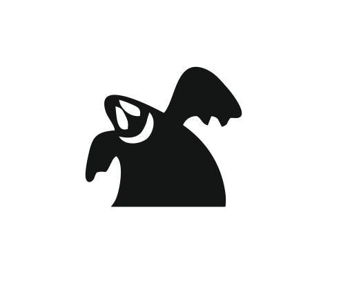 Sticker Auto - Fantoma 3 [0]
