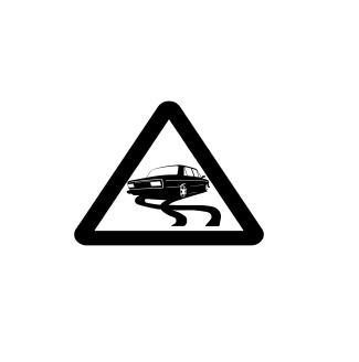 Sticker Auto - Drift 2 1