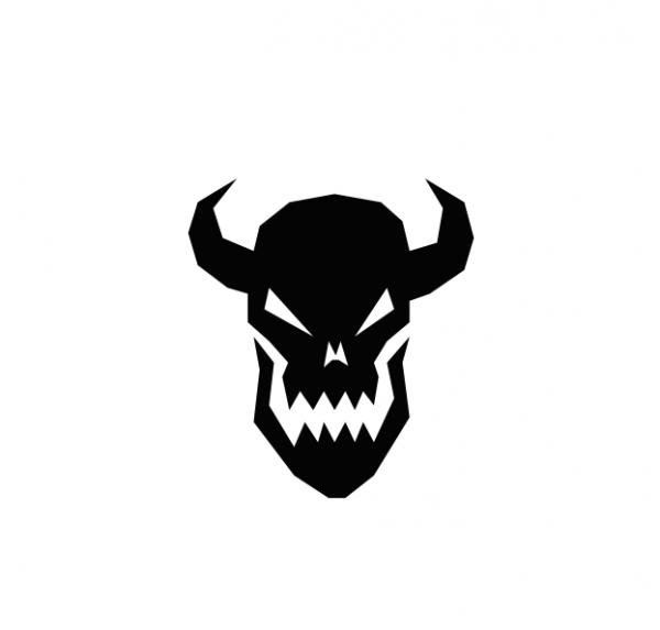 Sticker Auto - Demon [0]