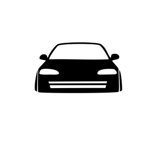 Sticker Auto - Toyota Supra 0