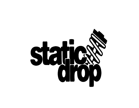 Sticker Auto - Static Drop 0