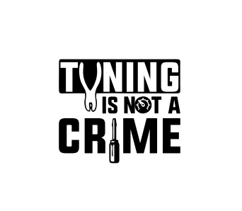 Sticker Auto Tuning is Not a Crime 0