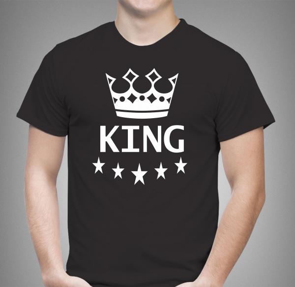 Tricou - King 0