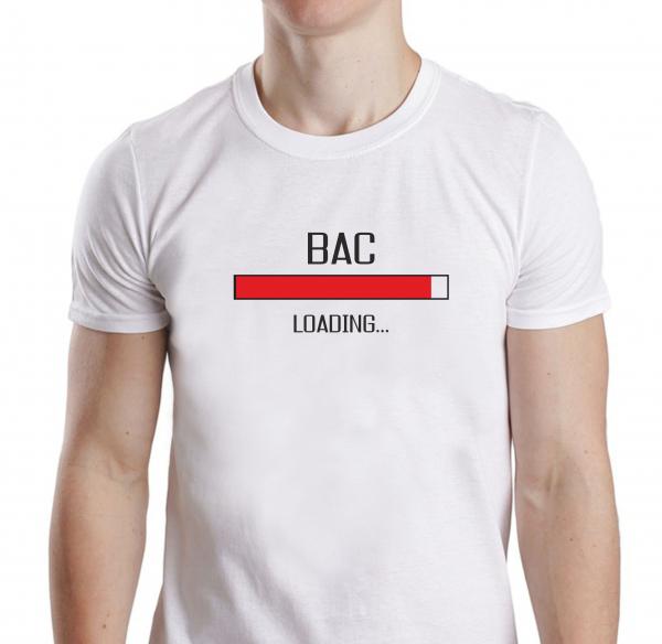 Tricou Personalizat - Bac Loading 1