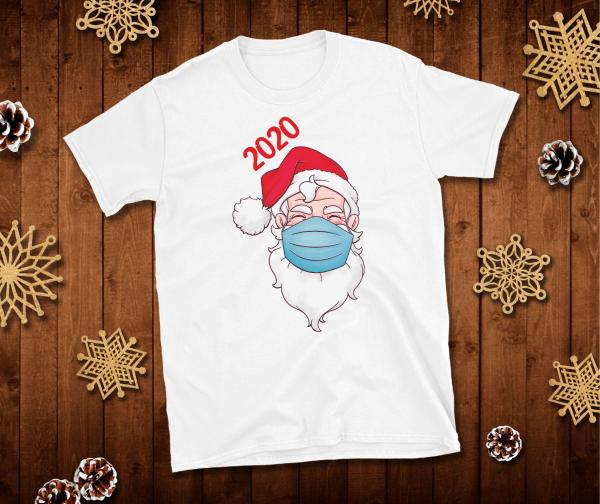 Tricou Personalizat - Craciun 2020 1