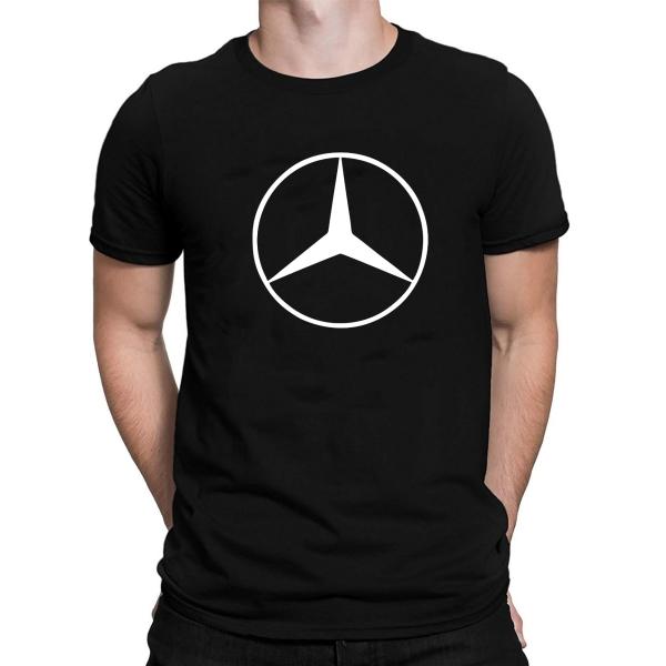 Tricou Personalizat - Mercedes Benz 0