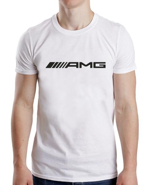 Tricou Personalizat - Mercedes AMG [1]