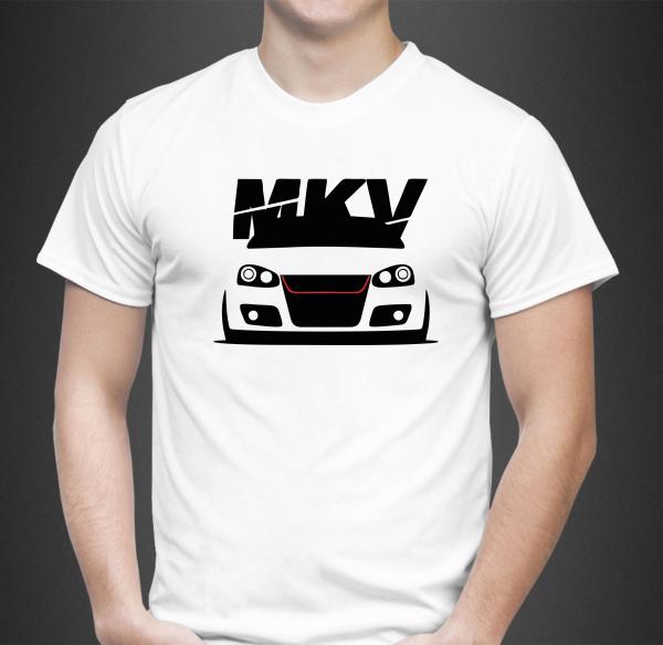 Tricou Personalizat - MK V 0
