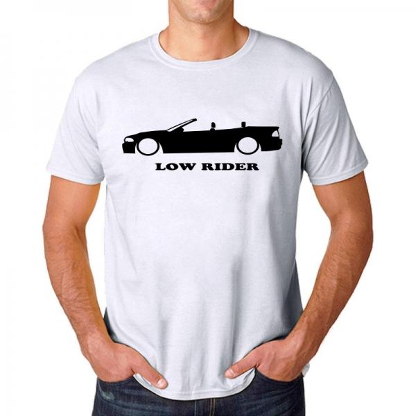 Tricou Personalizat - Low Rider 0