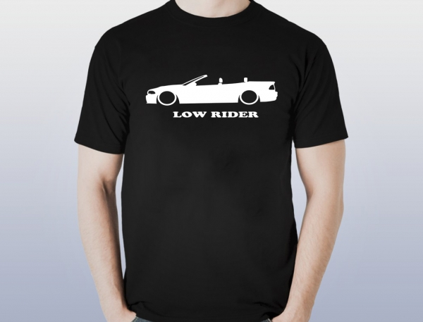 Tricou Personalizat - Low Rider 1