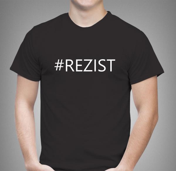 Tricou - Rezist 1